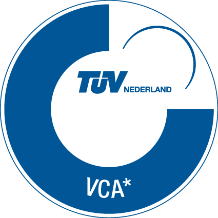 Claassen Schilderwerken TUV Nederland